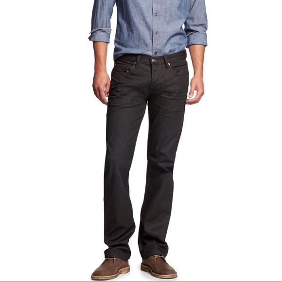 93e9f4fc Banana Republic Other - Men's • Banana Republic Vintage Straight Jeans